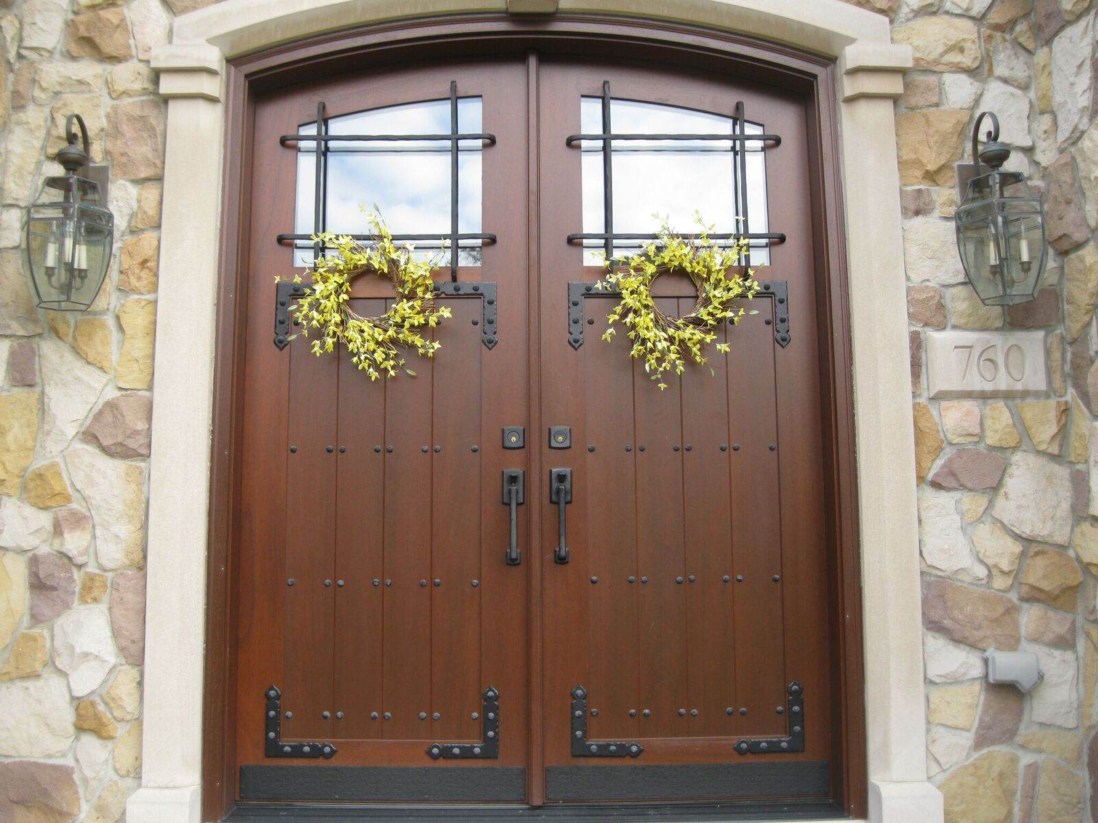 Thomas V Giel Garage Doors Inc In Hampton